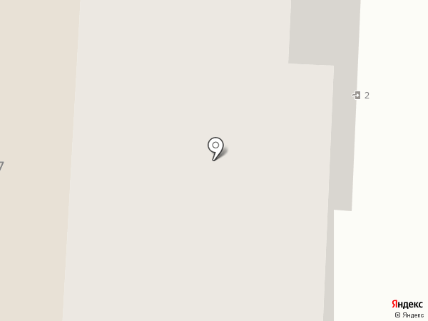 Администрация городского округа Звездный городок на карте