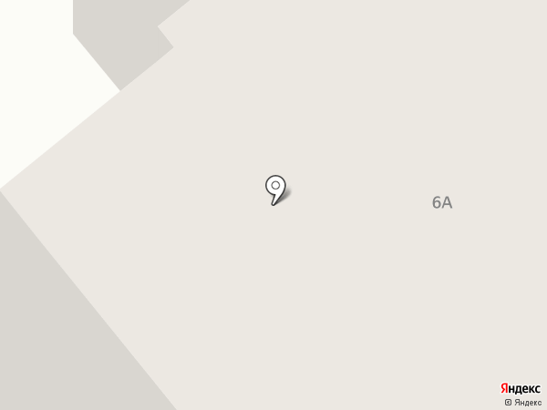 Клязьминская высота на карте