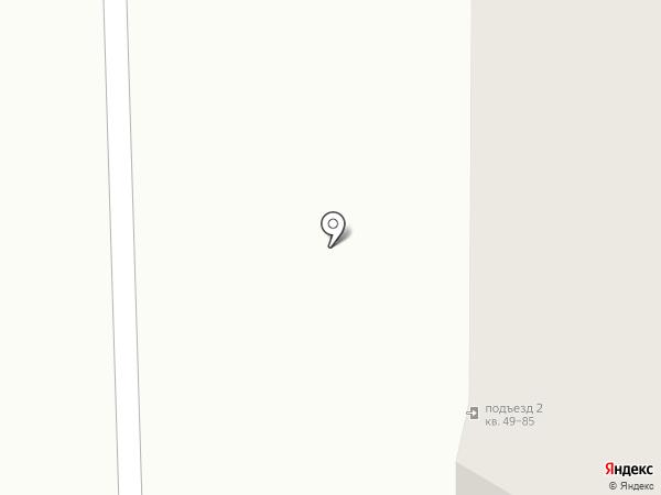 Кенгуру на карте