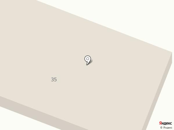 Реутовская районная эксплуатационная служба на карте