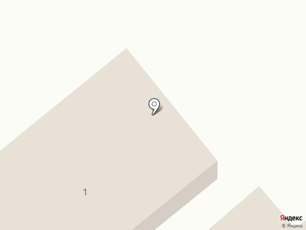 Эдгар на карте