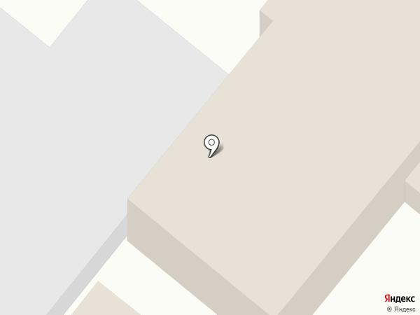 Автоформула на карте