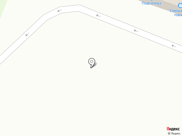 АЗС Роснефть на карте