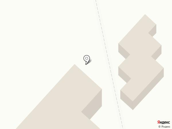 Лучиано на карте