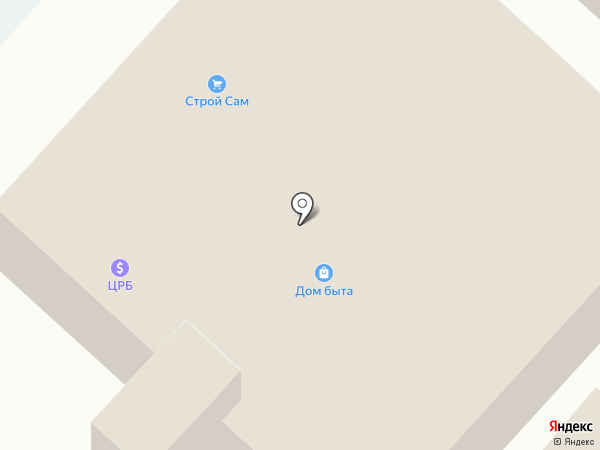 Фотосалон на ул. Металлург квартал на карте