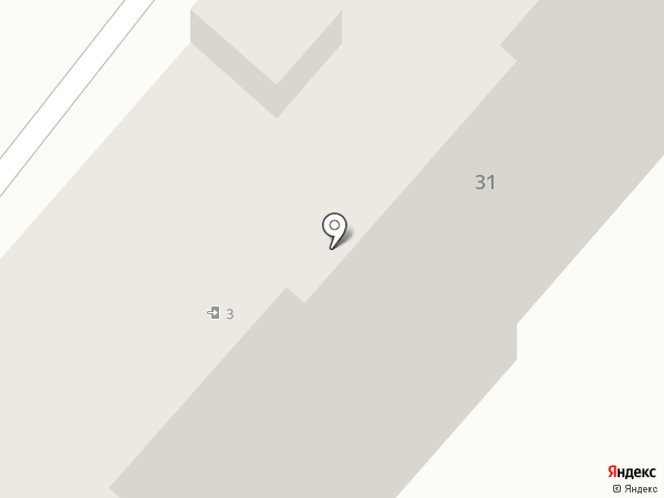 Ля Фуршет на карте
