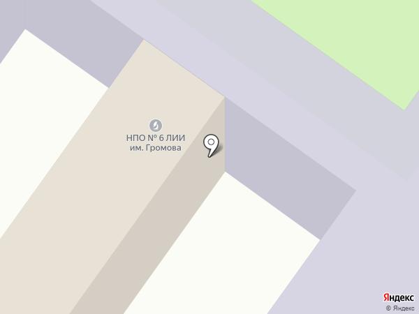 Клуб Героев г. Жуковского на карте