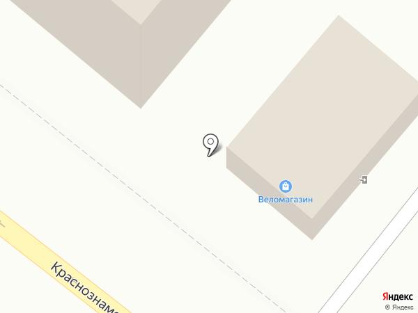 ЗооДом на карте