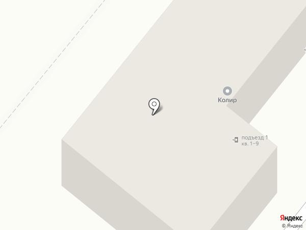 Мебель, салон на карте