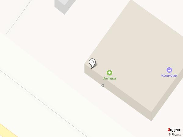Зустріч на карте