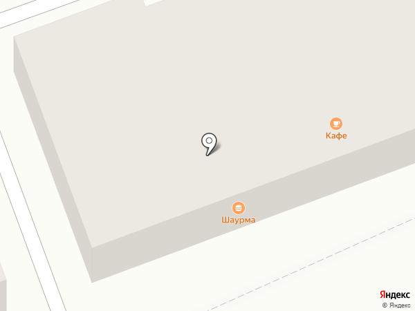 Донбасс на карте