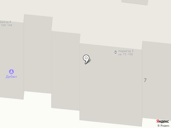 Техносток, комиссионный магазин бытовой техники на карте
