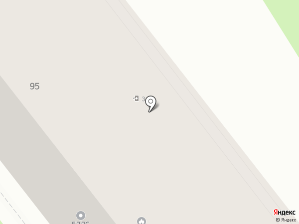 Центр ГО и защиты населения муниципального образования Узловский район на карте