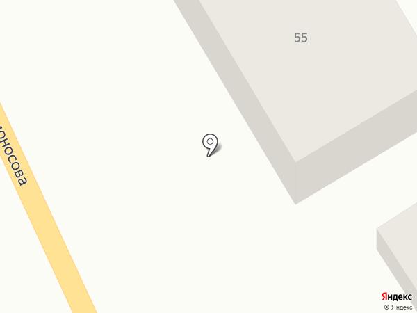 Фристайл, строительный магазин на карте
