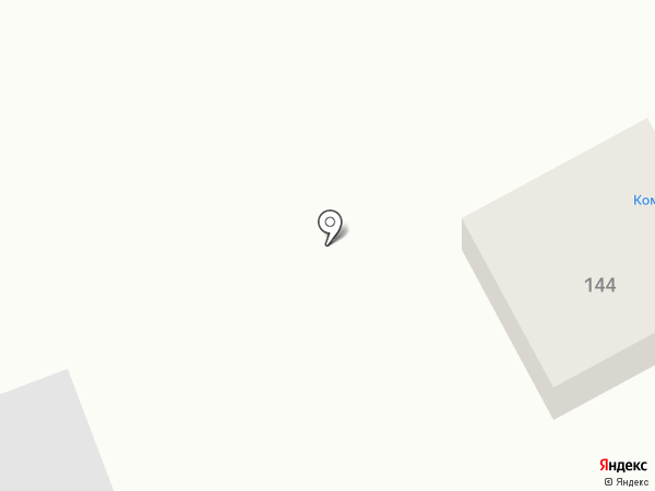 Комбикорм и СтройМатериалы, магазин на карте