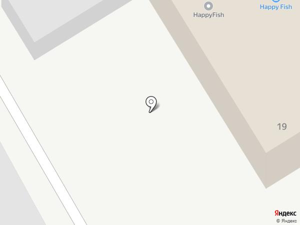 Александро на карте