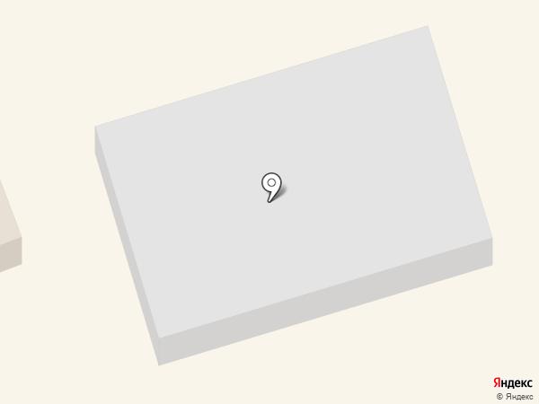 Парикмахерская в переулке Щорса на карте