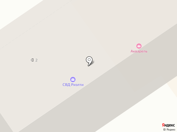ЗАГС г. Лосино-Петровского на карте