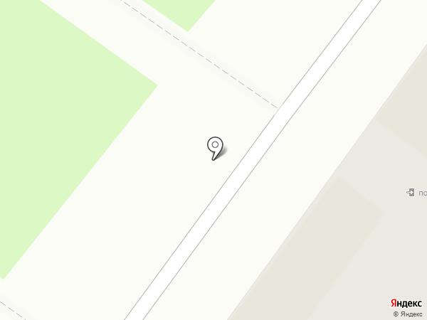ШароЛэнд на карте