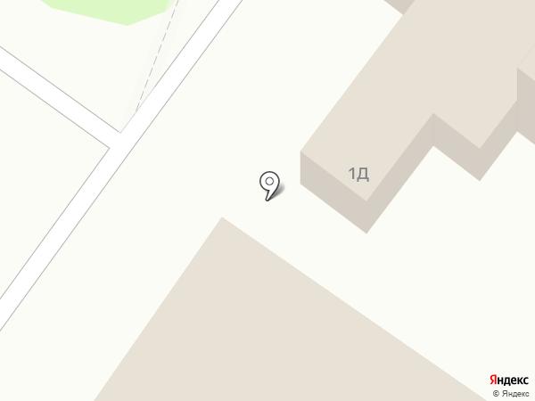 Первая полоса на карте