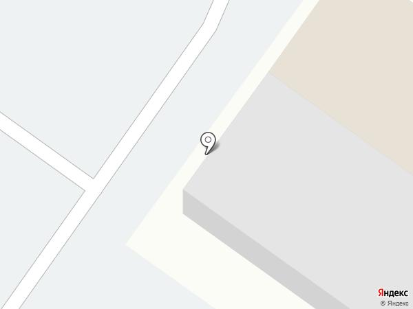Винтик Шпунтик на карте