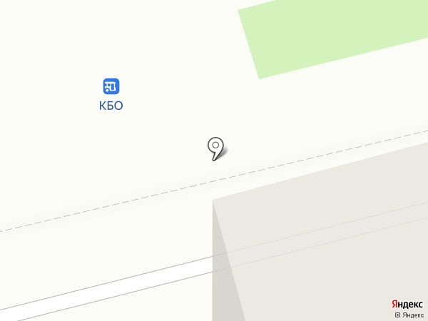 Королевский хлеб на карте