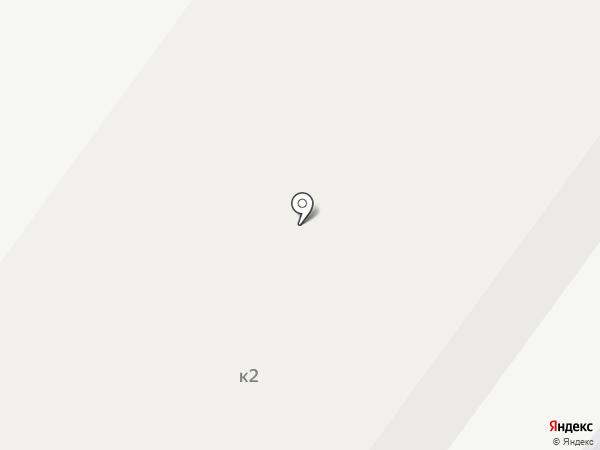Экоград-Обухово на карте