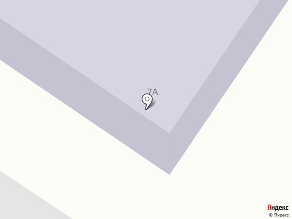 Профи-Альянс на карте