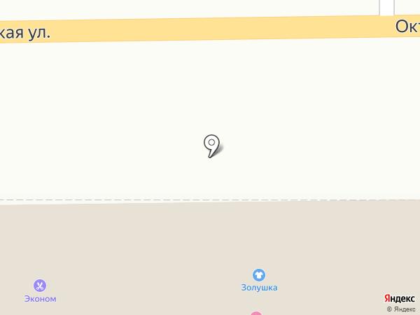 Жариков В.В. на карте