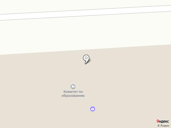 Территориальный отдел Министерства труда и социальной защиты Тульской области на карте