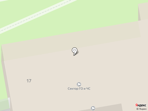 Хозяйственные услуги на карте