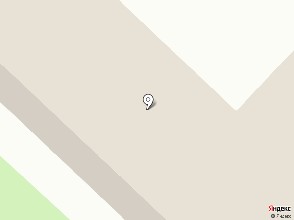 Графский дворик на карте