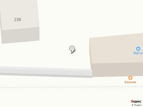 Alsoft на карте