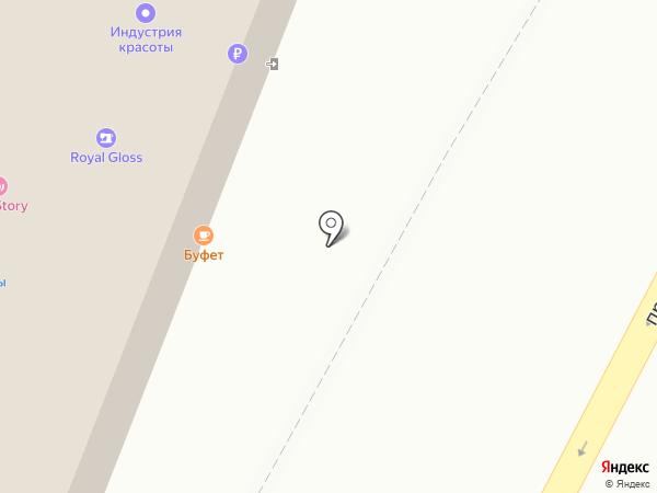 Грязи.Net на карте