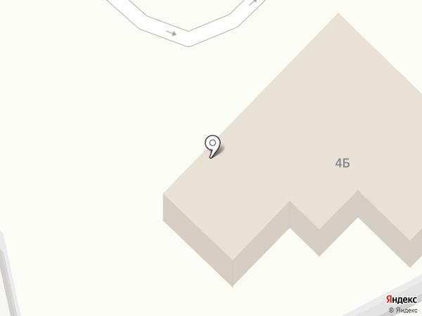 Эвакуатор 911 на карте