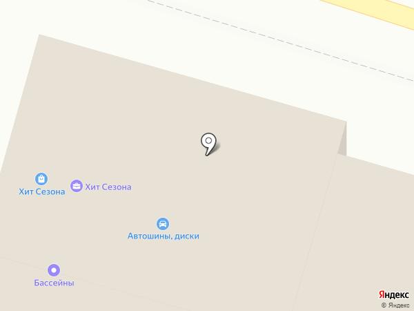 Shinkai на карте