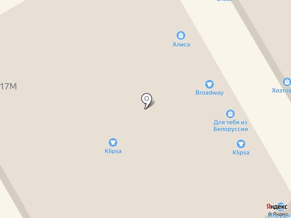Кондитерская лавка на проспекте Чекистов на карте