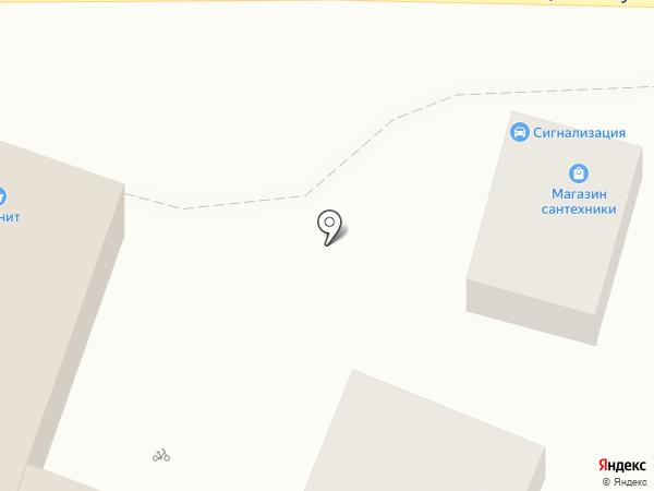 Бавария на карте