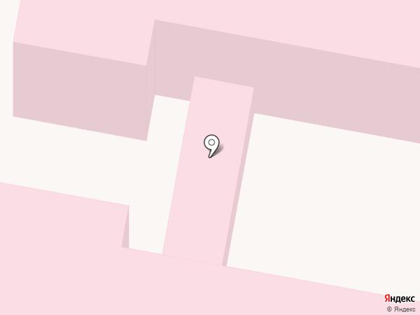 Куровская городская больница на карте