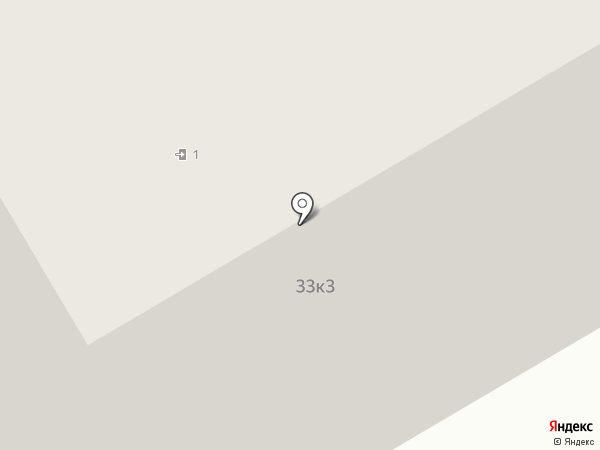 Авто-Стоп на карте