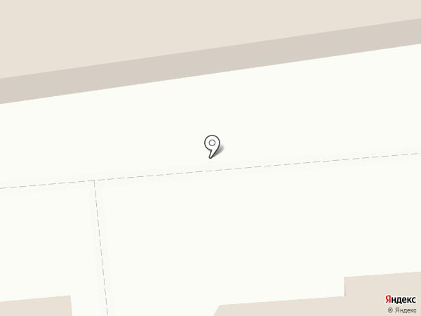 Гусар на карте