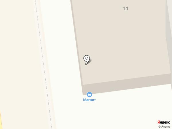 Фотомастерская на карте