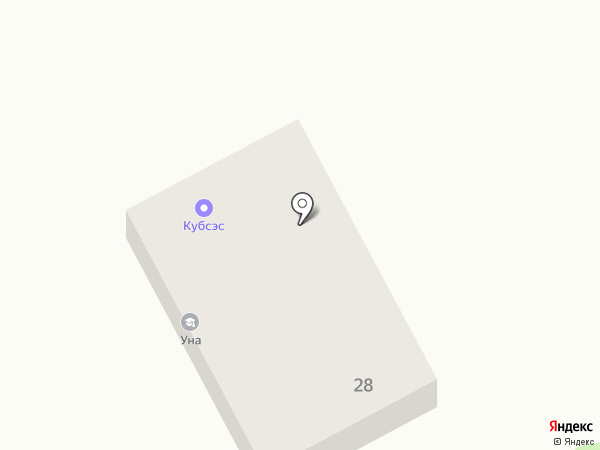 Краснодарская справочная по товарам и услугам на карте