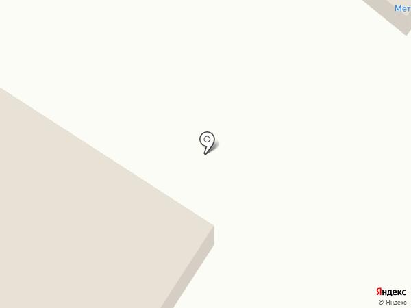 Кровельный центр на карте