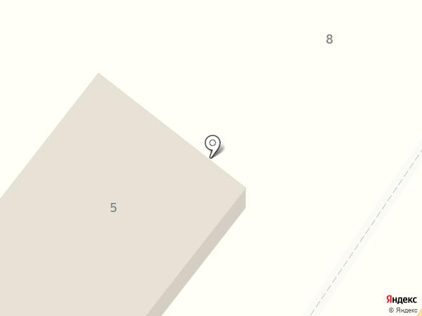 Древлюкс на карте