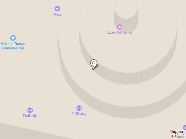 Condom-Shop.Ru на карте