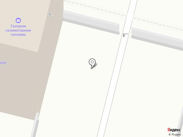 Бизнес-Мастер на карте