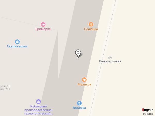 Интернет в каждый дом на карте