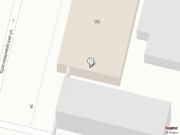 Оzone-Краснодар на карте