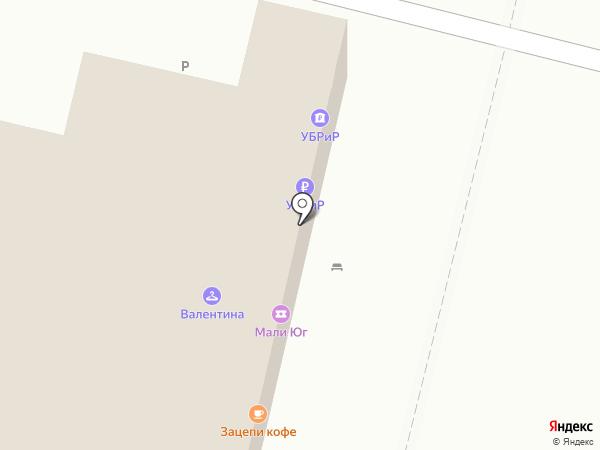 Голден Гранд на карте